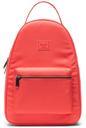 Herschel Nova Small Satin Backpack