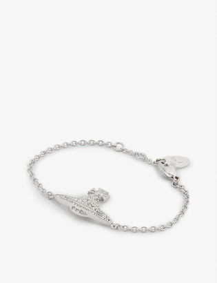 Vivienne Westwood Kika Orb bracelet