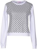 Blugirl Sweatshirts - Item 37919293