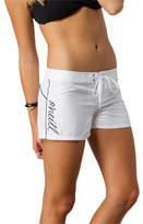 O'Neill Women's Pacific - White Board Shorts