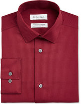 Calvin Klein Luster Stripe Shirt, Big Boys (8-20)