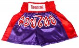 Lofbaz Muay Thai Boxing Shorts – XL