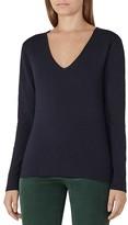 Reiss Bess Textured Sweater