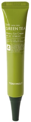 Tony Moly TONYMOLY The Chok Chok Green Tea Watery Eye Cream (30ml)