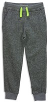 Sovereign Code Boys' Heathered Fleece Joggers - Little Kid
