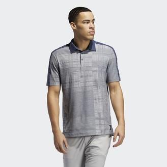 adidas Adicross Short Sleeve Polo Shirt