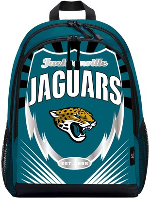 Jacksonville Jaguars Lightening Backpack by Northwest