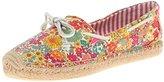 Sperry Women's Katama Prints Boat Shoe