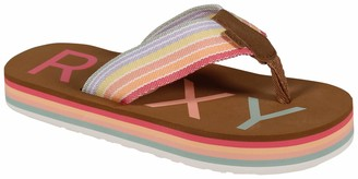 Roxy Girls RG Chika Chunk Sandals Flip-Flop
