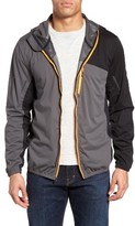 Spyder Men's Thasos Waterproof Jacket