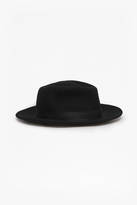 Xander Oversized Porkpie Hat