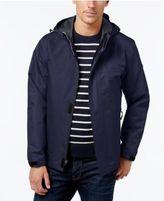London Fog Big & Tall Lightweight Hooded Jacket