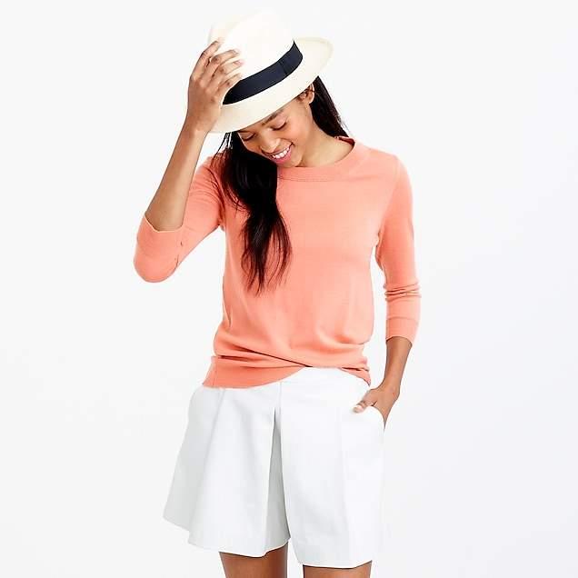 J.Crew Merino wool Tippi sweater