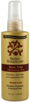 Better Botanicals Rose-Tulsi Toning Mist