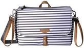 Twelvelittle TWELVElittle On-The-Go Stroller Caddy (Stripe) Diaper Bags