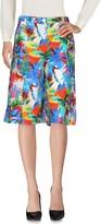 Love Moschino Knee length skirts - Item 35334545