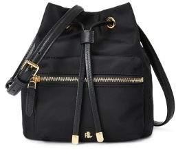 Lauren Ralph Lauren Nylon Mini Debby II Bag