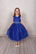 No Name Girl Party Dress