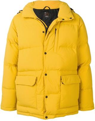 Aspesi Padded Coat
