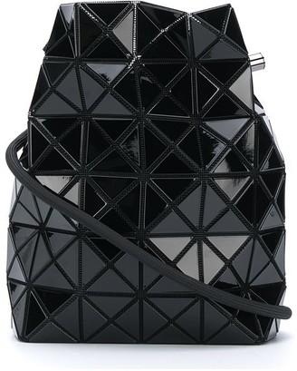 Bao Bao Issey Miyake Lucent drawstring crossbody bag
