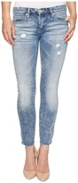 Blank NYC Acid Wash Skinny in Back Burner Women's Jeans