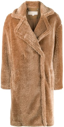 MICHAEL Michael Kors Oversized Coat