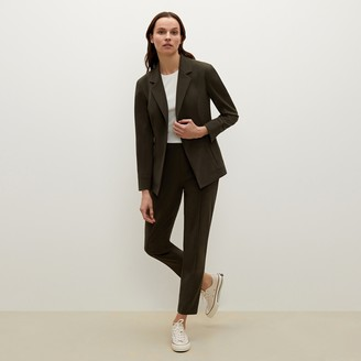 M.M. LaFleur The Colby PantOrigami Suiting