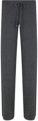 William Sharp Cashmere Drawstring Trousers