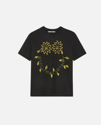 Stella McCartney Stella Smile T-Shirt, Women's