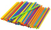 Farberware Jumbo Flex Straws 150-Count