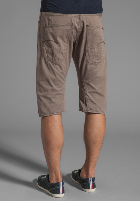 G Star G-Star Arc 3D Loose Tapered 1/2 Short