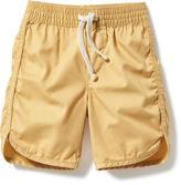 Old Navy Twill Runner Shorts for Toddler