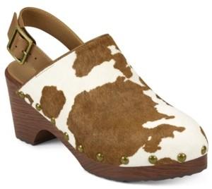 Aerosoles Danby Mule Clog Women's Shoes