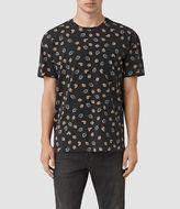 AllSaints Autumn Crew T-Shirt