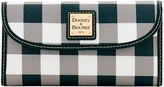 Dooney & Bourke Tucker Continental Clutch