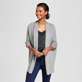A New Day Women's Open Layering Cardigan
