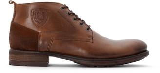 Redskins Hordali Leather Ankle Boots