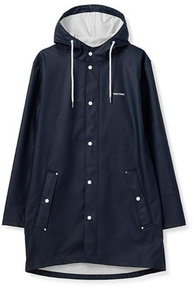 Tretorn Navy Wings Rain Jacket - XS . | navy - Navy