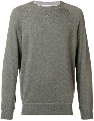 Brunello Cucinelli Crew Neck Jumper