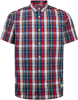 Penfield Rico Short Sleeve Shirt