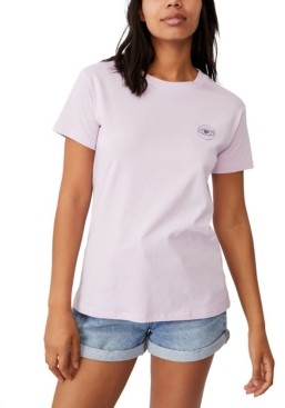 Cotton On Women's Classic Arts T-Shirt