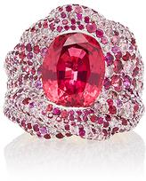 Faberge Vagabonde Drape Rose Ring