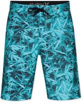 "Hurley Men's Osaka Print 21"" Boardshorts"