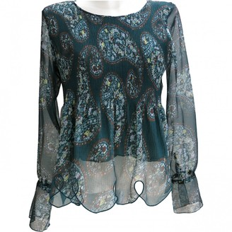 See by Chloe Green Top for Women