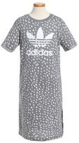 adidas Girl's Nmd T-Shirt Dress