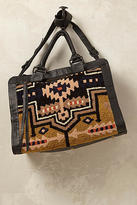 Cleobella Zayden Travel Bag