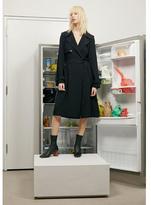 Helmut Lang Trench Dress