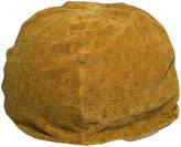 MAISON DE VACANCES Kilim Stone Washed Jacquard Pouffe