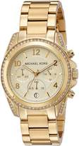 Michael Kors Women's MK5166 Blair Watch