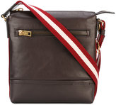 Bally Trezzini messenger bag - men - Cotton/Leather - One Size